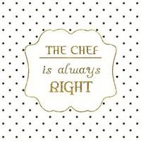 Фото Monopole Ceramica декор Love Cook Decor Chef 15x15