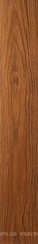 Фото Stevol плитка напольная Marco Polo коричневая 15x90 (CZ9956)