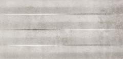 Фото Arte плитка настенная Minimal Szara STR 22.3x44.8