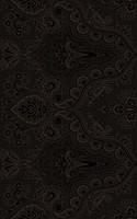 Фото Golden Tile плитка настенная Renuar коричневая 25x40 (617061)