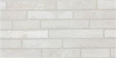 Фото Rako плитка настенная Brickstone светло-серая 30x60 (DARSE687)