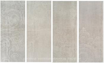 Фото Атем плитка настенная Modern Pattern Mix GRC 20x50 (16393)