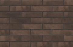 Фото Cerrad плитка фасадная Retro Brick Cardamom 6.5x24.5