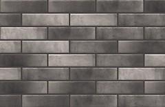 Фото Cerrad плитка фасадная Retro Brick Pepper 6.5x24.5