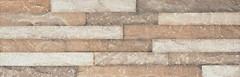 Фото Cerrad плитка фасадная Kallio Terra 15x45 (13751)