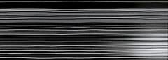 Фото Roca декор Calypso B&W Inserto Stripes Negro 25x70