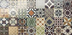 Фото Mainzu декор Catania Decor Messina 15x30