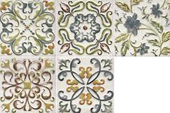Фото Mainzu декор Calabria Decor Bambola 15x15