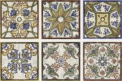Фото Mainzu декор Calabria Decor Vietri 15x15