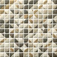 Фото Ceramika Paradyz мозаика Enya Mozaika Grafit 29.8x29.8