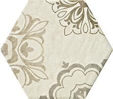 Фото Ragno ceramica декор Bistrot Decoro Marfil 18.2x21 (R4YR)