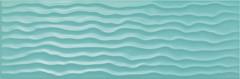 Фото Ragno ceramica плитка настенная Frame Struttura Aqua 25x76 (R4YL)