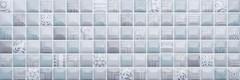 Фото Newker плитка мозаичная Gala Grey 20x60