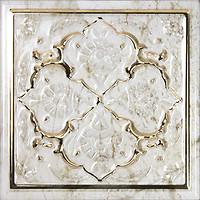 Фото Monopole Ceramica декор Petra Armonia C Gold 15x15