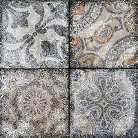 Фото Керамин плитка напольная Тинторетто 1 тип 2 50x50