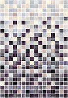 Фото Керамин плитка мозаичная Гламур 4С микс 27.5x40
