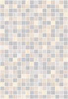 Фото Керамин плитка мозаичная Гламур 7С микс 27.5x40