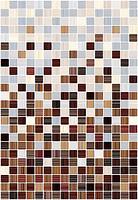 Фото Керамин плитка мозаичная Гламур 3С микс 27.5x40