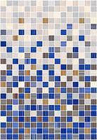 Фото Керамин плитка мозаичная Гламур 2С микс 27.5x40