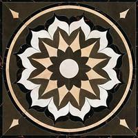 Фото Grespania декор-панно Palace Buckingham Pulpis 118x118 (52PA15B) (комплект 4 шт)