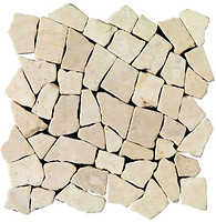 Фото Imso Ceramiche мозаика Palladiana Bianco 30x30