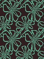 Фото Colibri Mosaic мозаика Декор Ромашки 149x220