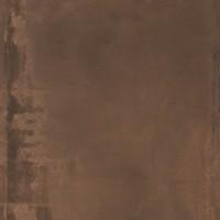 Фото ABK Ceramiche плитка напольная Interno 9 Rust Lapp Rett 60x60 (I9L01300)