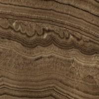 Фото Golden Tile плитка напольная Terragres Onyx коричневая 60x60 (877520)