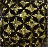 Фото Grand Kerama вставка Tako Сфера золото 6.6x6.6
