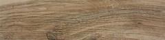 Фото Rako плитка напольная Faro коричневая 14.8x59.8 (DARSU718)