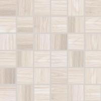 Фото Rako мозаика Faro бежево-серая 29.8x29.8 Куб 4.8x4.8 (DDM06715)