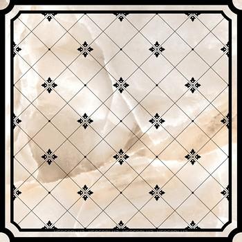 Фото Керамин плитка напольная Пьемонт 3 40x40