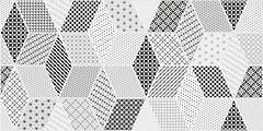 Фото Керамин плитка настенная Тренд 7 тип 1 30x60