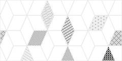 Фото Керамин плитка настенная Тренд 7 тип 3 30x60