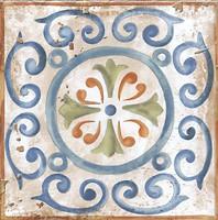Фото Kerama Marazzi декор Виченца Майолика 15x15 (HGD\A152\17000)