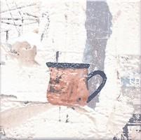 Фото Kerama Marazzi декор Виченца Чашка 15x15 (ALD\A26\17000)