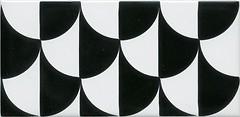 Фото Kerama Marazzi декор Граньяно Геометрия 7.4x15 (NT\A215\16000)