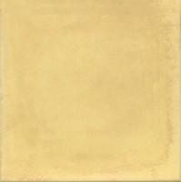 Фото Kerama Marazzi плитка настенная Капри желтая 20x20 (5240)