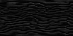 Фото Argenta плитка настенная Blancos Titan Negro Brillo 30x60