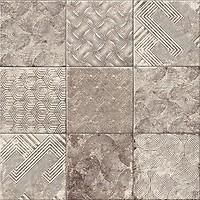 Фото Mainzu набор декоров Titanium Decor Art Parametric 20x20