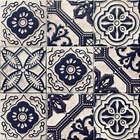 Фото Mainzu набор декоров Titanium Decor Relief 20x20