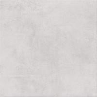 Фото Cersanit плитка напольная Snowdrops Light Grey 42x42