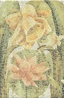 Фото Kerama Marazzi декор Летний сад Лилии беж лаппатированный 20x30 (HGD\A145\880L)