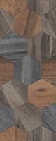 Фото Керамин плитка настенная Миф 1 20x50