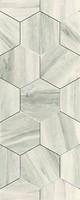 Фото Керамин плитка настенная Миф 7 20x50
