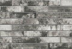 Фото Cerrad плитка фасадная Piatto Antracyt 7.4x30