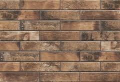 Фото Cerrad плитка фасадная Piatto Red 7.4x30