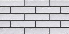 Фото Cerrad плитка фасадная Foggia Bianco 6.5x24.5 (11900)