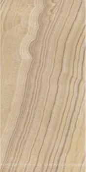 Фото Golden Tile плитка напольная Terragres Onyx золотой 60.7x119.8 (87Е609)