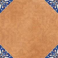 Фото Golden Tile плитка напольная Andalusia терракотовая 40x40 (1ЕК880)